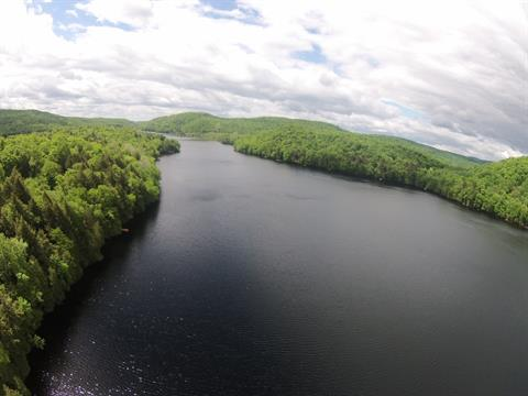 Lot for sale in Lac-des-Plages, Outaouais, Chemin du Lac-de-la-Carpe, 27102296 - Centris.ca