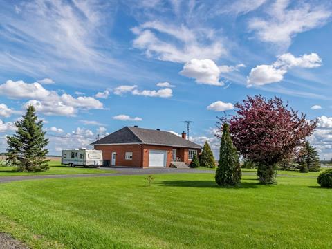 Fermette à vendre à La Prairie, Montérégie, 3075Z, Chemin de la Bataille Sud, 20368059 - Centris.ca