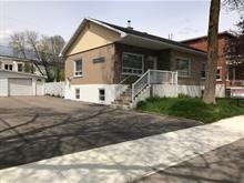 House for sale in La Cité-Limoilou (Québec), Capitale-Nationale, 781, Rue des Frênes Est, 10883142 - Centris.ca