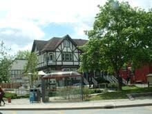 Bâtisse commerciale à louer à Saint-Lambert (Montérégie), Montérégie, 585, Avenue  Victoria, 21351988 - Centris.ca