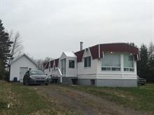 Mobile home for sale in La Rédemption, Bas-Saint-Laurent, 9, Rue  Girard, 21334977 - Centris.ca