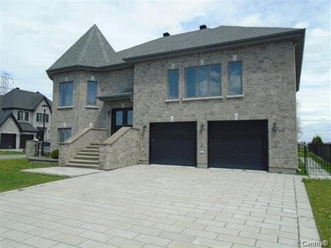 House for sale in Brossard, Montérégie, 3900, Rue des Cyprès, 11638568 - Centris.ca
