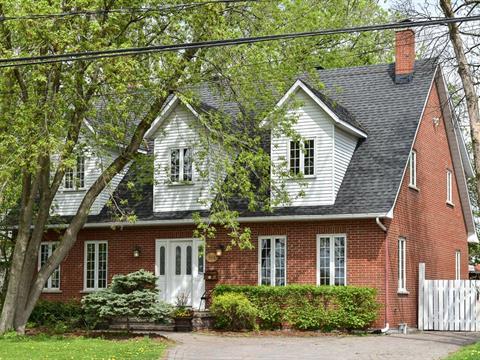 House for sale in Boucherville, Montérégie, 506, boulevard  Marie-Victorin, 14373587 - Centris.ca