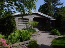 Maison à vendre à Saint-Denis-sur-Richelieu, Montérégie, 857, Chemin des Patriotes, 11703183 - Centris.ca