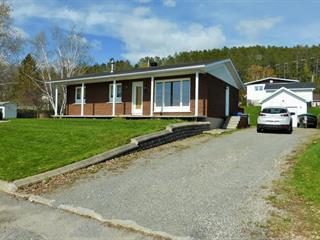 Maison à vendre à Ville-Marie, Abitibi-Témiscamingue, 8, Rue  Lartigue Nord, 24939843 - Centris.ca
