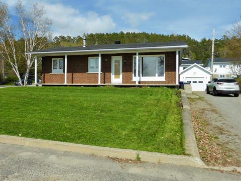 House for sale in Ville-Marie, Abitibi-Témiscamingue, 8, Rue  Lartigue Nord, 24939843 - Centris.ca