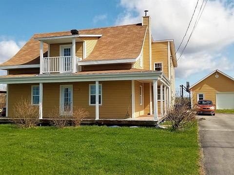 House for sale in Canton Tremblay (Saguenay), Saguenay/Lac-Saint-Jean, 3214, Route  Sainte-Geneviève, 18207120 - Centris.ca