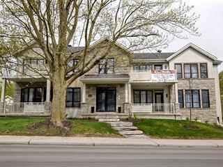 Condo for sale in Rosemère, Laurentides, 239, Chemin de la Grande-Côte, apt. 103, 22807137 - Centris.ca