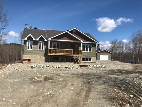 Maison à vendre à Rouyn-Noranda, Abitibi-Témiscamingue, 6334, Rang  Ducharme, 14222153 - Centris
