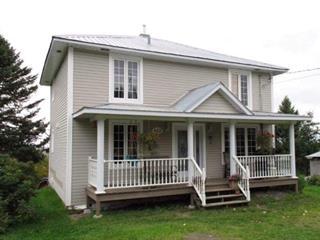 House for sale in Saint-Eusèbe, Bas-Saint-Laurent, 432, Route  Principale, 28239107 - Centris.ca