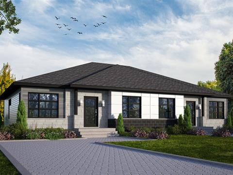 House for sale in Pont-Rouge, Capitale-Nationale, 113, Rue du Rosier, 24438637 - Centris.ca