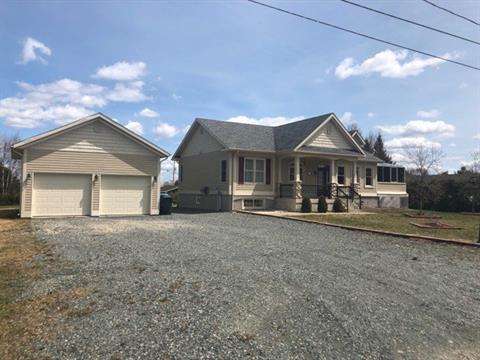 Maison à vendre à Rouyn-Noranda, Abitibi-Témiscamingue, 679, Place  Dominique, 25632915 - Centris