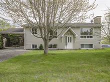 Duplex à vendre à Fleurimont (Sherbrooke), Estrie, 1270Z, Rue  Woodward, 28877139 - Centris.ca