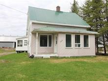 Maison à vendre à Albanel, Saguenay/Lac-Saint-Jean, 722, Grand Rang Nord, 25553943 - Centris.ca