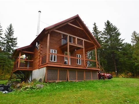Maison à vendre à Val-Racine, Estrie, 3166, Route  Chesham, 12415544 - Centris.ca