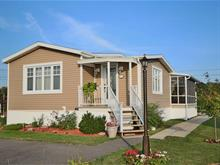 Mobile home for sale in Sainte-Angèle-de-Monnoir, Montérégie, 93, Rang de la Côte-Double, apt. 87, 27853068 - Centris
