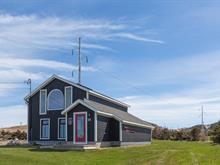 Maison à vendre à Les Îles-de-la-Madeleine, Gaspésie/Îles-de-la-Madeleine, 19, Chemin  Chevarie, 14559950 - Centris.ca