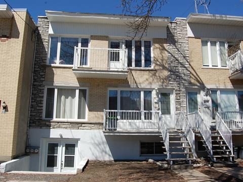 Triplex for sale in Mercier/Hochelaga-Maisonneuve (Montréal), Montréal (Island), 8477 - 8479, Rue  Ontario Est, 18152459 - Centris.ca