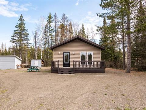 House for sale in Mont-Carmel, Bas-Saint-Laurent, 31, Chemin de la Rivière-du-Loup, 11438289 - Centris