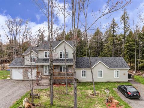 Maison à vendre à Saint-Colomban, Laurentides, 149 - 149A, Rue de l'Alizé, 28435672 - Centris.ca