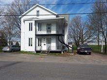 Duplex à vendre à Montmagny, Chaudière-Appalaches, 19 - 21, Chemin des Cascades, 17653613 - Centris.ca