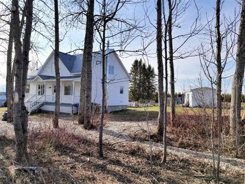 Maison à vendre à Sainte-Marguerite-Marie, Bas-Saint-Laurent, 283, Chemin  Kempt, 27943851 - Centris.ca