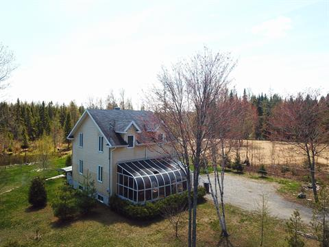 House for sale in Sainte-Christine-d'Auvergne, Capitale-Nationale, 309, 1re av. du Domaine-Alouette, 11506837 - Centris