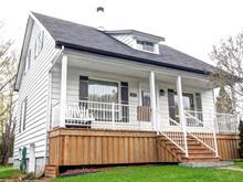 Maison à vendre à Saint-Philibert, Chaudière-Appalaches, 388, Rue  Principale, 28831731 - Centris.ca