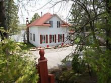 Chalet à vendre à Saint-Jean-de-Matha, Lanaudière, 50, Chemin du Lac-Noir, 21568664 - Centris.ca