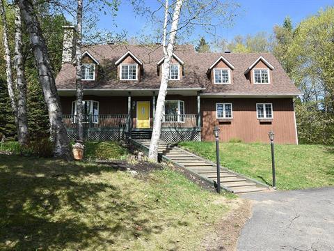 Maison à vendre à Piedmont, Laurentides, 574, Chemin des Cèdres, 26868247 - Centris.ca