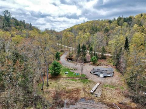 Terrain à vendre à Duhamel, Outaouais, 4628, Chemin du Lac-Gagnon Ouest, 27820944 - Centris.ca