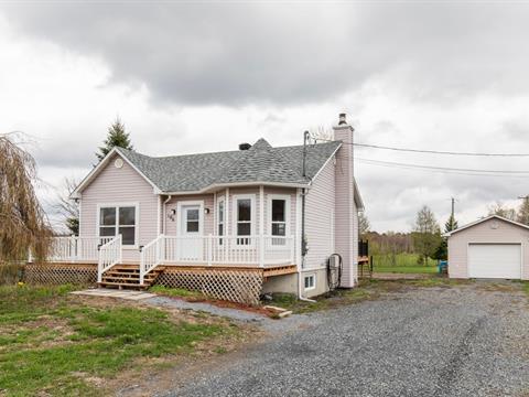 Maison à vendre à Cowansville, Montérégie, 100, Rue de l'Émeraude, 23661059 - Centris.ca