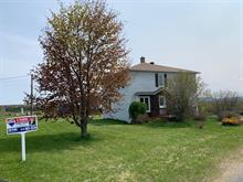 Maison à vendre à Lac-Drolet, Estrie, 731, Rang  Ludgine, 18803936 - Centris.ca