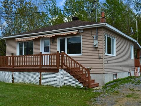 House for sale in Saint-Roch-de-Mékinac, Mauricie, 1780, Route  Ducharme, 22608386 - Centris.ca