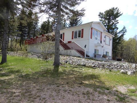 Maison à vendre à Guérin, Abitibi-Témiscamingue, 1134, Montée  Carniel, 19151998 - Centris.ca
