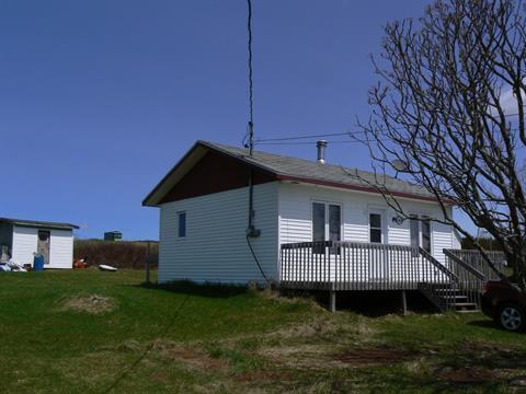 Maison à vendre à Grande-Rivière, Gaspésie/Îles-de-la-Madeleine, 600, Rue  Saint-Pierre, 9680414 - Centris.ca