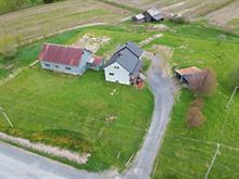 House for sale in Saint-Côme/Linière, Chaudière-Appalaches, 963, Route du Président-Kennedy, 21822079 - Centris.ca
