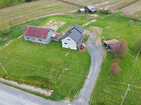 Maison à vendre à Saint-Côme/Linière, Chaudière-Appalaches, 963, Route du Président-Kennedy, 21822079 - Centris.ca