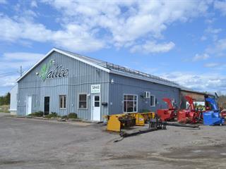 Ferme à vendre à Saguenay (Chicoutimi), Saguenay/Lac-Saint-Jean, 3841, Rang  Saint-Paul, 25008191 - Centris.ca