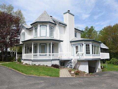 House for sale in Prévost, Laurentides, 652, Rue du Verger, 15375604 - Centris