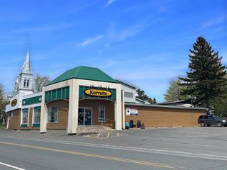 Commercial building for sale in Lambton, Estrie, 219 - 219A, Rue  Principale, 28435135 - Centris.ca
