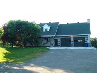 Maison à vendre à Matane, Bas-Saint-Laurent, 185, Route  Gagnon, 9351265 - Centris.ca