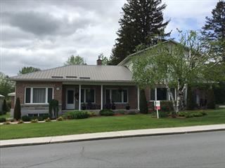 Maison à vendre à Acton Vale, Montérégie, 1250 - 1250A, Rue du Marché, 15897862 - Centris.ca