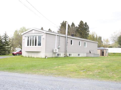 Mobile home for sale in Saint-Georges, Chaudière-Appalaches, 1065, 174e Rue, 13689698 - Centris.ca
