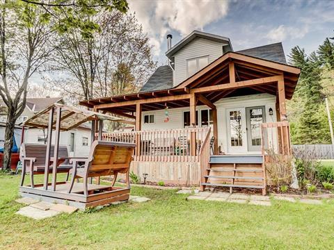 Cottage for sale in Val-des-Bois, Outaouais, 373, Chemin des Hautes-Chutes, 20091823 - Centris.ca