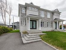 Maison à vendre à La Haute-Saint-Charles (Québec), Capitale-Nationale, 897, Rue de l'Etna, 19249511 - Centris.ca