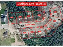 Terrain à vendre à Baie-Comeau, Côte-Nord, 91, Avenue  Fraser, 27057969 - Centris.ca