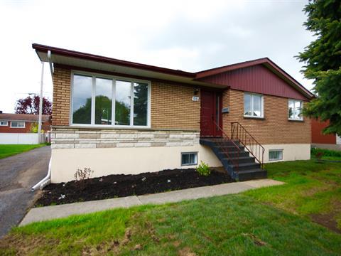 Maison à vendre à Châteauguay, Montérégie, 98, Rue  Vincent, 28095109 - Centris.ca