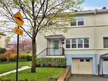 Maison à vendre à Côte-des-Neiges/Notre-Dame-de-Grâce (Montréal), Montréal (Île), 5115, Avenue  Cumberland, 28098187 - Centris.ca
