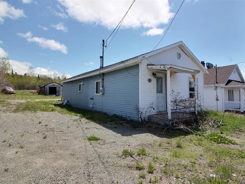 Maison à vendre à Duparquet, Abitibi-Témiscamingue, 17, Rue de La Sarre, 28935975 - Centris.ca
